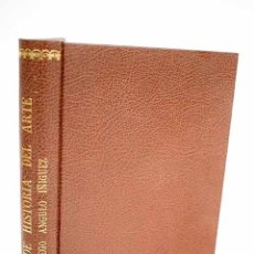Libros: RESUMEN DE HISTORIA DEL ARTE. Lote 245171330