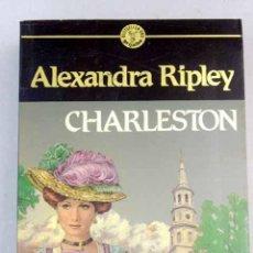 Libros: CHARLESTON. Lote 245172550