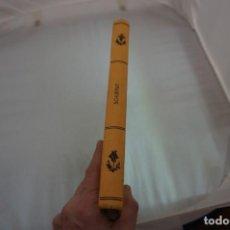 Libros: 13-A/ LIBRO DE PARTITURAS DE SCHUBERT. Lote 245397110