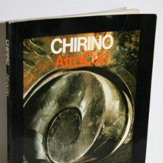 Libros: MARTÍN CHIRINO. AFROCÁN - GALLARDO, JOSÉ LUIS & PADORNO, MANUEL. Lote 245456770