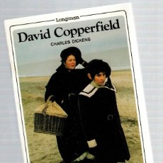 Libros: DAVID COPPERFIELD (RETOLD) - CHARLES DICKENS. Lote 245528360