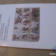 Libros: AMERICA LATINA. DE LA COLONIZACION LA GLOBALIZACION. NOAM CHOMSKY. Lote 245558245