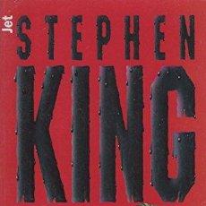 Libros: EL FUGITIVO - KING,STEPHEN (BACHMAN). Lote 245763605