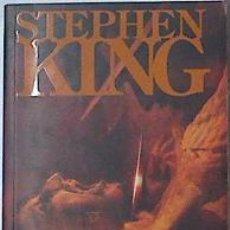 Libros: LA TORRE OSCURA II LA INVOCACIÓN - KING,STEPHEN. Lote 245763615