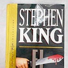 Libros: EL RESPLANDOR - KING,STEPHEN. Lote 245763655