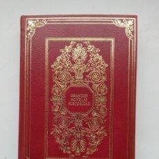 Libros: BEN-HUR. - LEWIS WALLACE. TDK492. Lote 245766770