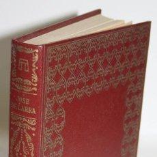 Libros: DUENDE SATÍRICO DEL DÍA. EL POBRECITO HABLADOR - LARRA, JOSÉ DE. Lote 245892240