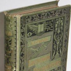 Libros: COLECCIÓN DE LECTURAS RECREATIVAS 1884-1885-1886 - COLOMA, LUIS. Lote 245892275