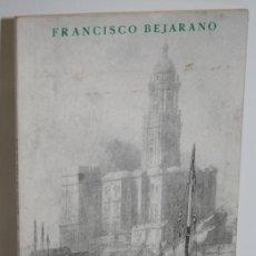 Libros: MÁLAGA DE CARA AL MAR - BEJARANO ROBLES, FRANCISCO. Lote 245892300
