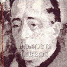 Libros: BAREA, ARTURO. EL CENTRO DE LA PISTA. Lote 246094695