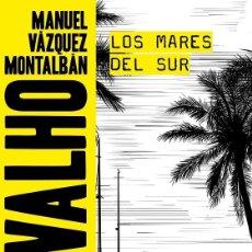 Libros: LOS MARES DEL SUR. Lote 246466985