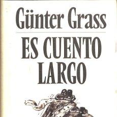 Libros: ES CUENTO LARGO. Lote 246467000