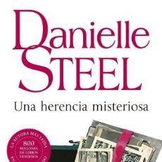 Libros: UNA HERENCIA MISTERIOSA. Lote 246467005