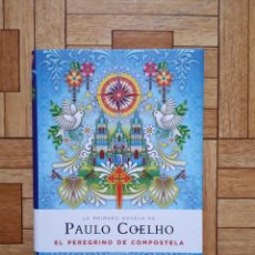 Libros: PAULO COELHO - EL PEREGRINO DE COMPOSTELA. Lote 249467965