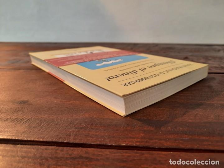 Libros: ¡SIEMPRE EL DINERO! - HANS MAGNUS ENZENSBERGER - EDITORIAL ANAGRAMA, 2016, 1ª EDICION, BARCELONA - Foto 3 - 250209260