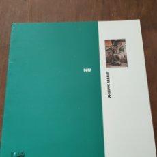 Libros: NU. PHILIPPE ASSALIT. LIBRO DE FOTOGRAFÍA.. Lote 251951750
