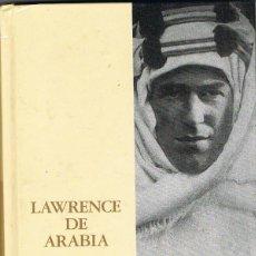 Libros: LAWRENCE DE ARABIA -- RICHARD P. GRAVES. Lote 252511435
