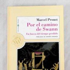 Libros: POR EL CAMINO DE SWANN.- PROUST, MARCEL. Lote 253048080