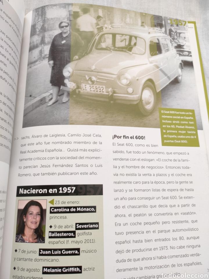Libros: Nosotros los niños de los años 40. Bayard 2011. - Foto 7 - 253434155
