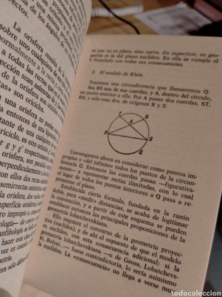 Libros: Rafael Dieste, Testamento geométrico - Foto 2 - 253469305