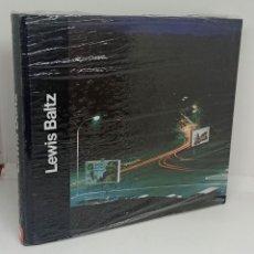 Libros: LEWIS BALTZ - SANTANA LARIO, JUAN. Lote 253596715
