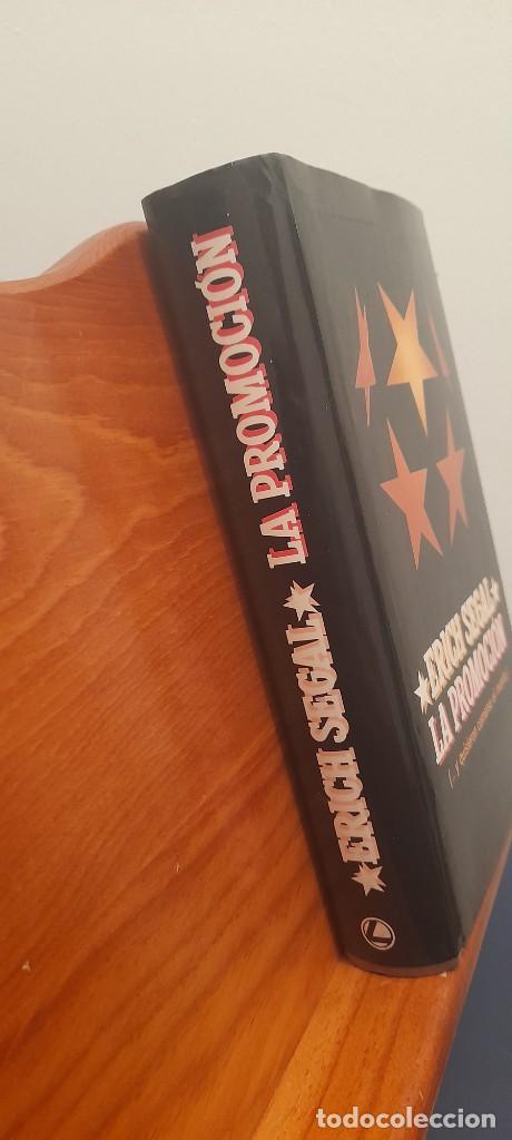 Libros: LA PROMOCION (...y quisieron comerse el mundo ) - Foto 2 - 254586135