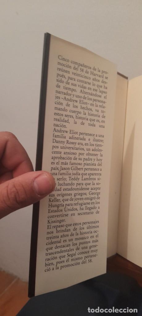 Libros: LA PROMOCION (...y quisieron comerse el mundo ) - Foto 5 - 254586135