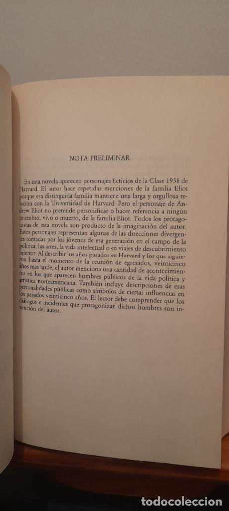 Libros: LA PROMOCION (...y quisieron comerse el mundo ) - Foto 10 - 254586135