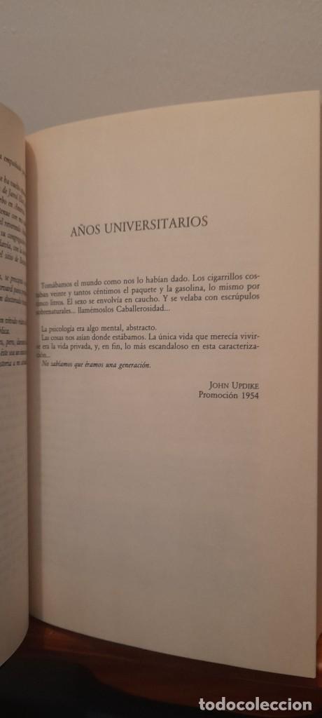 Libros: LA PROMOCION (...y quisieron comerse el mundo ) - Foto 14 - 254586135