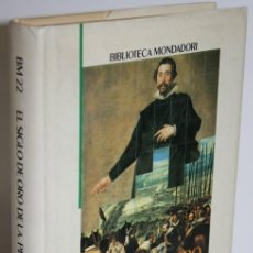 Libros: EL SIGLO DE ORO DE LA PINTURA ESPAÑOLA - V.V.A.A.. Lote 254591770