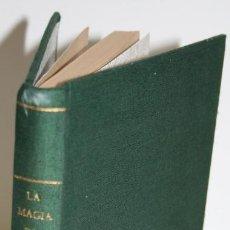 Libros: LA MAGIA DEL MISTERIO - BLANCO CORIS, J.. Lote 254591840