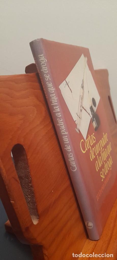 Libros: Cartas de un padre a la hija que se droga - Foto 2 - 254595670