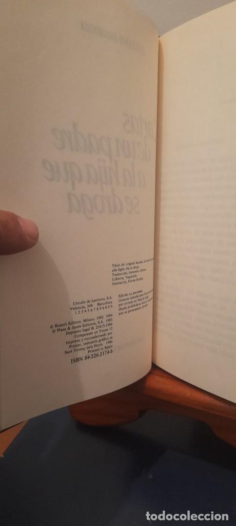 Libros: Cartas de un padre a la hija que se droga - Foto 8 - 254595670