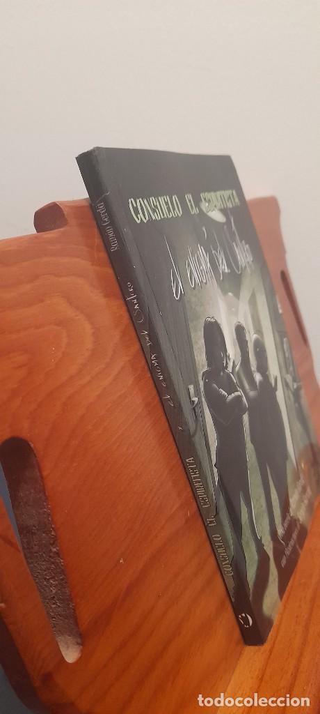 Libros: el enigma Del Santero - Foto 2 - 254597970
