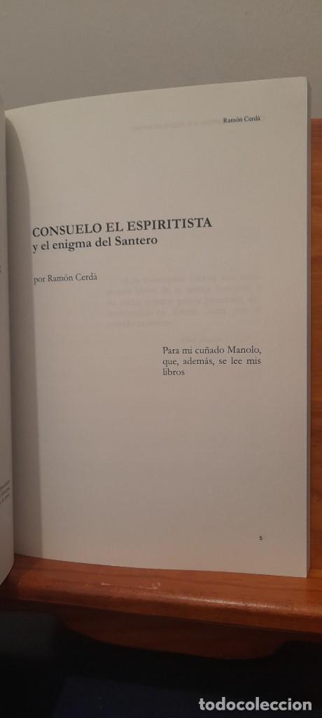 Libros: el enigma Del Santero - Foto 8 - 254597970