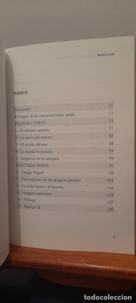 Libros: el enigma Del Santero - Foto 11 - 254597970