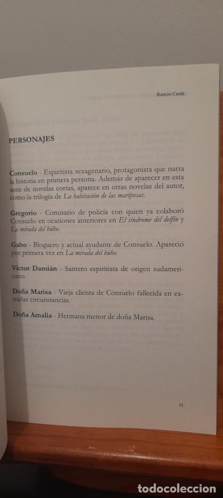 Libros: el enigma Del Santero - Foto 12 - 254597970