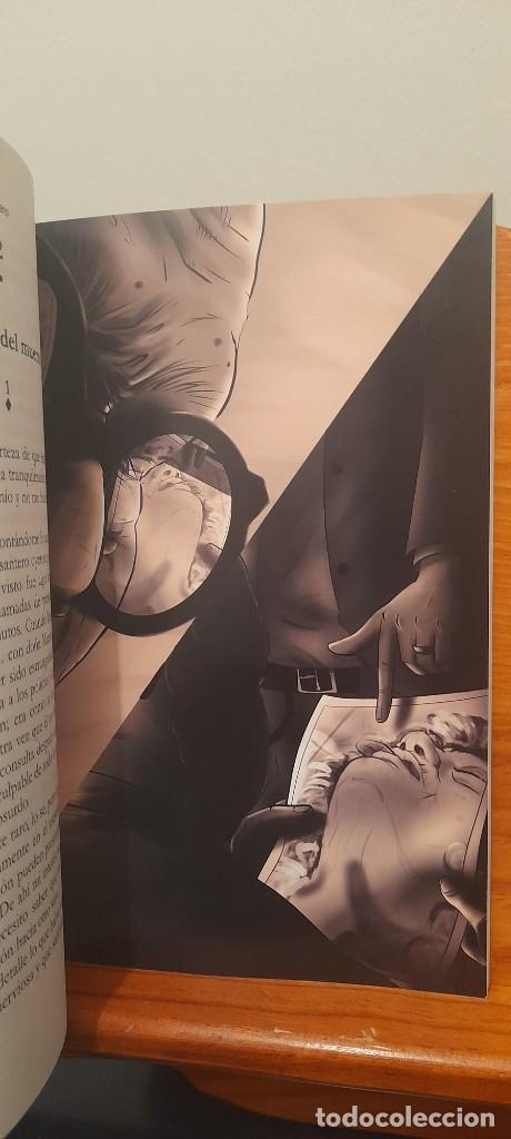 Libros: el enigma Del Santero - Foto 14 - 254597970