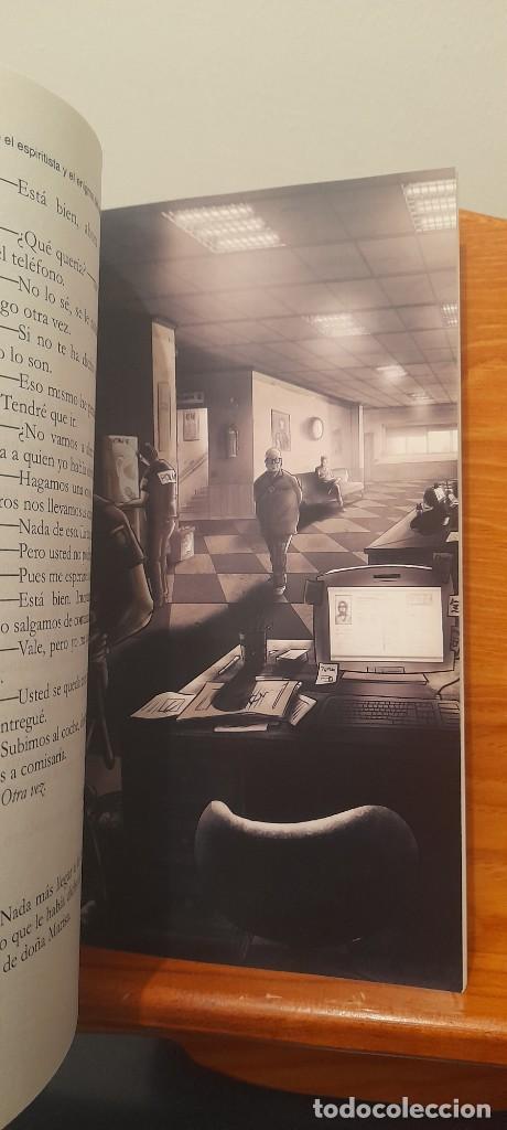 Libros: el enigma Del Santero - Foto 15 - 254597970