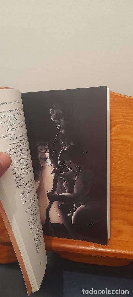 Libros: el enigma Del Santero - Foto 16 - 254597970