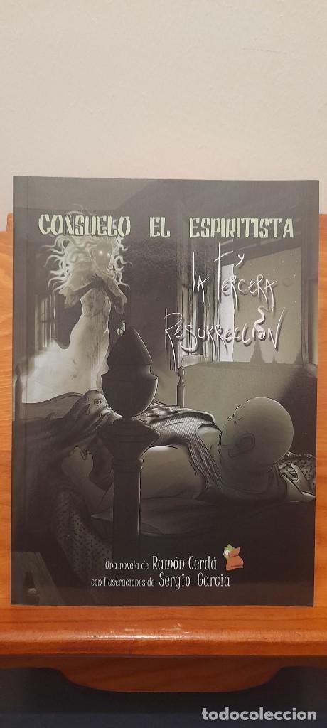 Libros: La tercera resurreccion - Foto 3 - 254602650