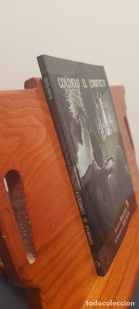 Libros: La tercera resurreccion - Foto 4 - 254602650