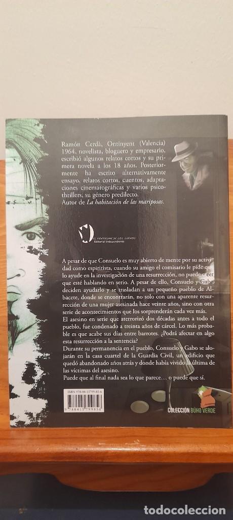 Libros: La tercera resurreccion - Foto 6 - 254602650