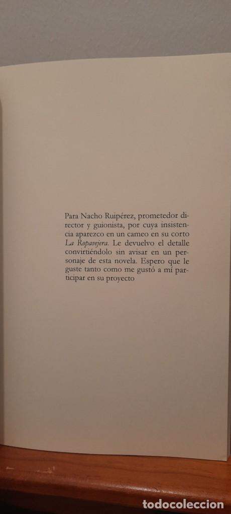 Libros: La tercera resurreccion - Foto 12 - 254602650