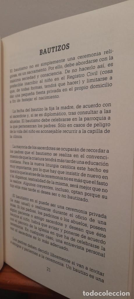 Libros: MANUAL DE LAS BUENAS MANERAS - Foto 20 - 254603630