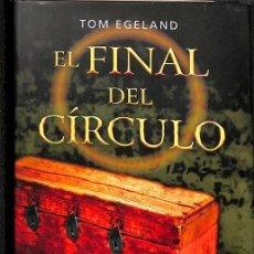 Libros: EL FINAL DEL CIRCULO. Lote 254706620