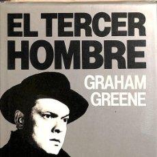 Libros: EL TERCER HOMBRE,. Lote 254706655