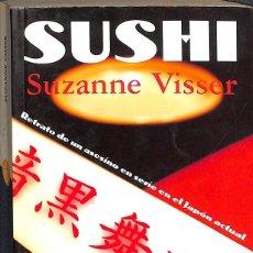 Libros: SUSHI. Lote 254706690
