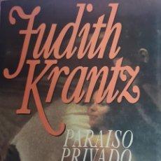 Libros: PARAÍSO PRIVADO. Lote 254706695