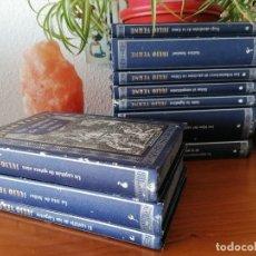 Libros: COLECCIÓN JULIO VERNE. Lote 254965940